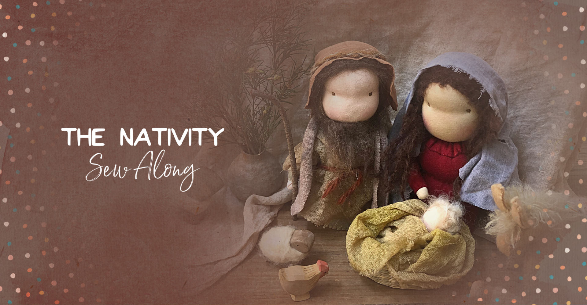 The Nativity Banner Final with Text